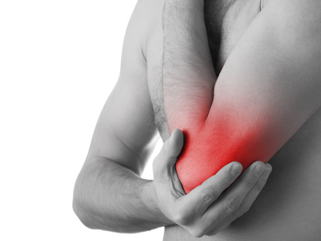 Elbow Pain Got You Down?