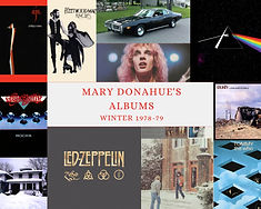 Mary Donahue's albums copy.jpg