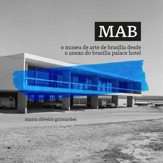 PUBLICAÇÃO MAB