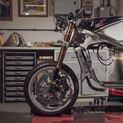 Suzuki Gamma RG500