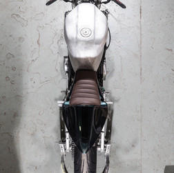 Meteor TRX 850