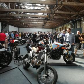 Bike Shed Show 2018
