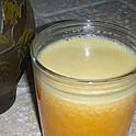 Pineapple/Ginger Juice