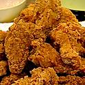 Island Fried Hot Chicken