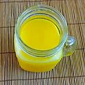 Mango/Ginger Juice