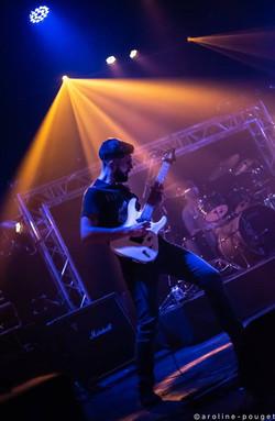 Live @Le Réservoir (Belley)