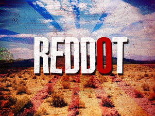 Band of the Week 12 - Reddot