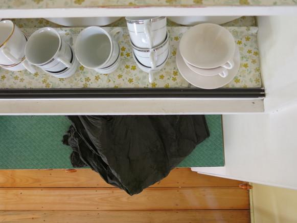 Kitchen - House Conspiracy Residency, 2017, Digital Photograph