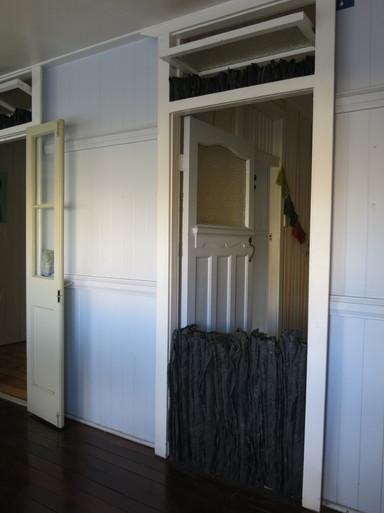 Interior Installations - House Conspiracy, 2017, Digital Photograph