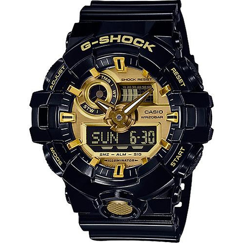 G-Shock GA710GB-1A