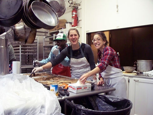 Kate-Weber-and-the-Kitchen-Crew-prepare-
