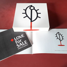 LOVE for SALE 2010 -mostra-