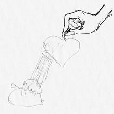 MELAMARCIA sketch
