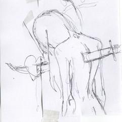 SCIMITARRA sketch