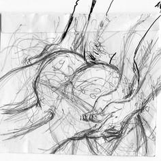 IL SEGNO DEL COSTUME sketch