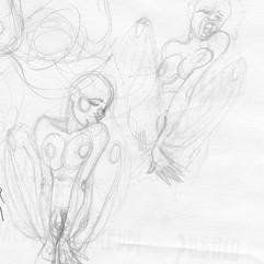 sketch 'AUTOERO'