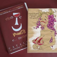 VINO e VIGNETTE 2010 -concorso-