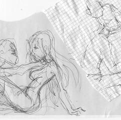 L'ULTIMA sketch