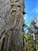 La vue des cimes - Parcours aventure - Saint-Bauzille-de-Putois