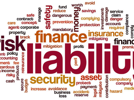 Understanding what Liability Insurance is.