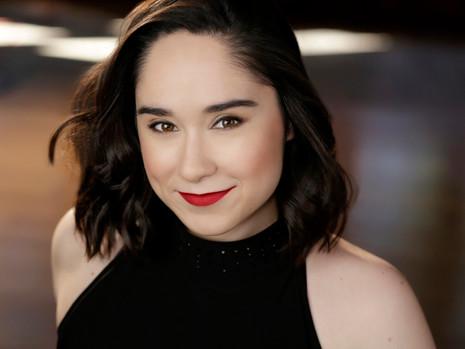 Ashley Marie Robillard: Art through song