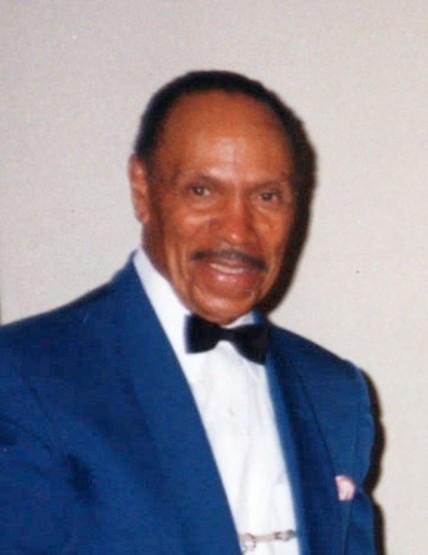 Frederick Douglas Jenkins