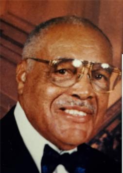 Dr. Joseph Patterson