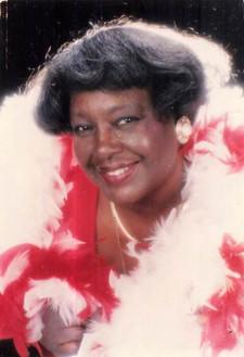 Essie Mae Williams