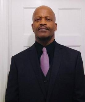 Jerome Neal Morrow Sr