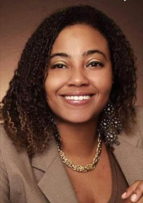 Dominica D. Dearing-Rodgers