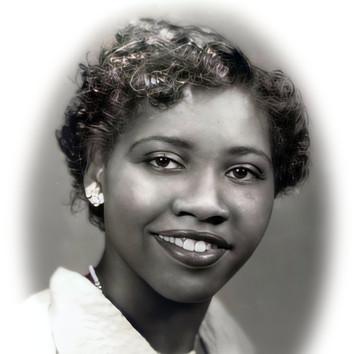 Dorcas M. Hall