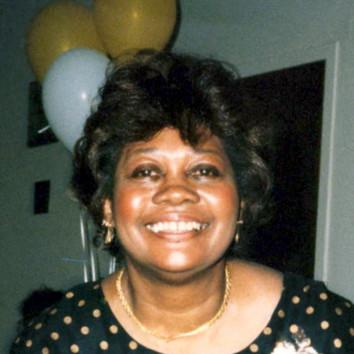 Essie M. Harrison
