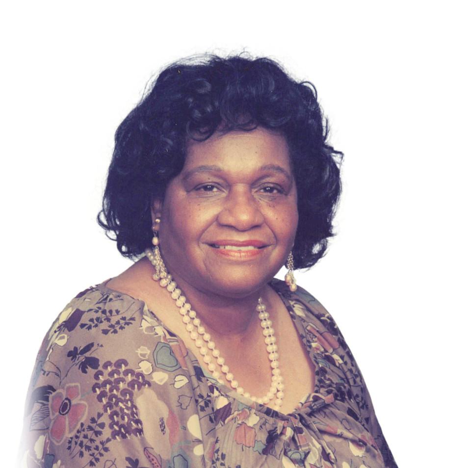 Gwendolyn Louise Jenkins