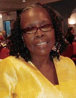 Brenda Jean Taylo