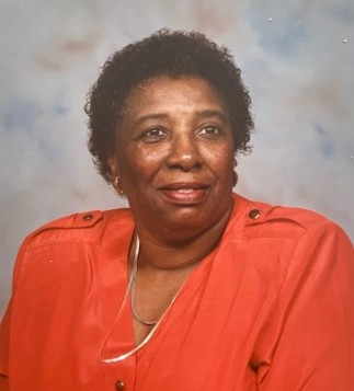 Nellie M. Ford