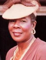 Gertrude James
