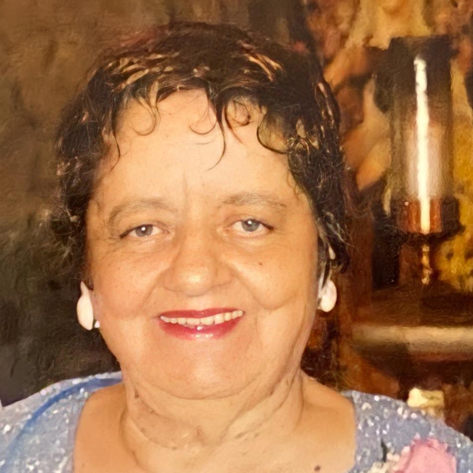 Gladys Robinson-Scott