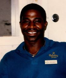Rodney P. Benson