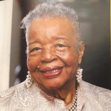 Mae Frances Thomas