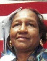 Bernice Washington
