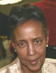 Jeanette Frazier-Bey
