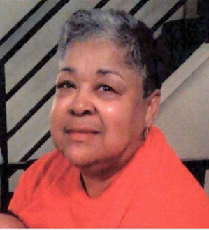 Patricia A. Sharp