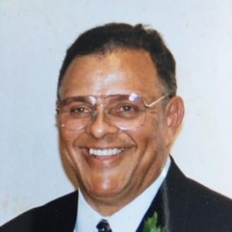 William Felts Cunningham, Jr.