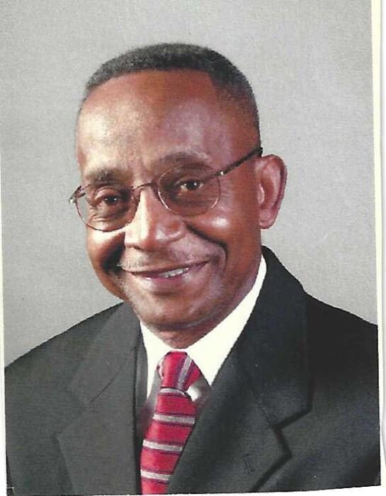 Donald Randolph Bolden