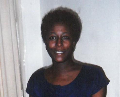 Vivian M. Ogletree Lucas