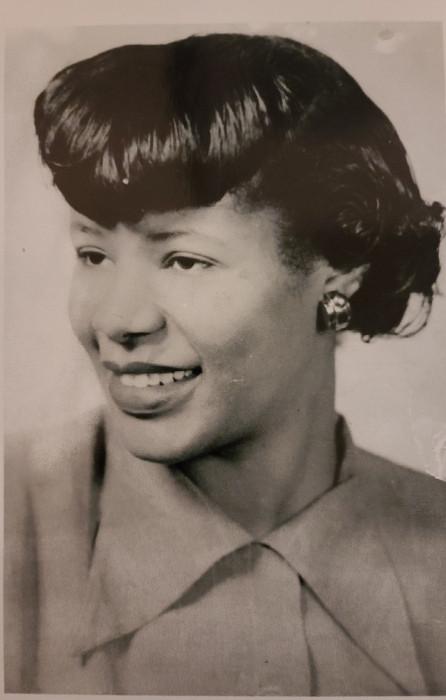 Ruth Buckhalter