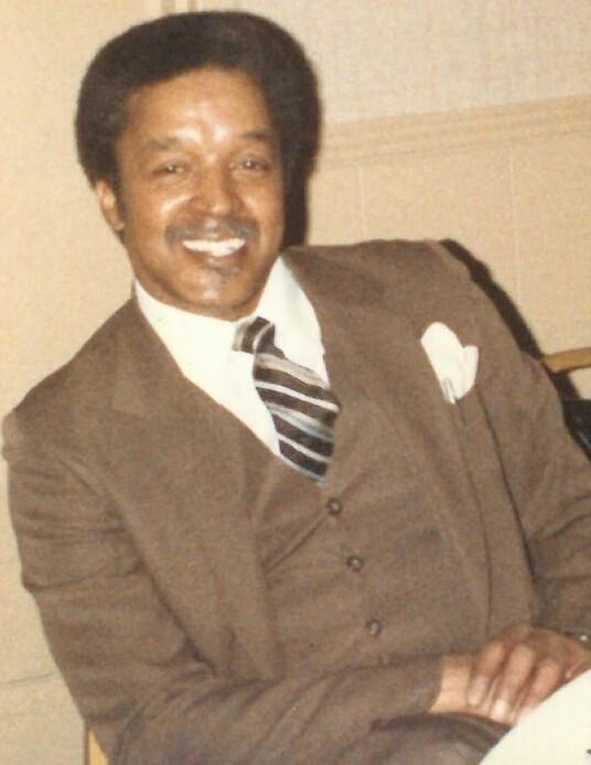 Larry M. Ladson