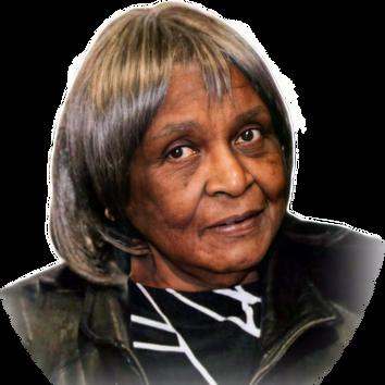 Doris M. Glover