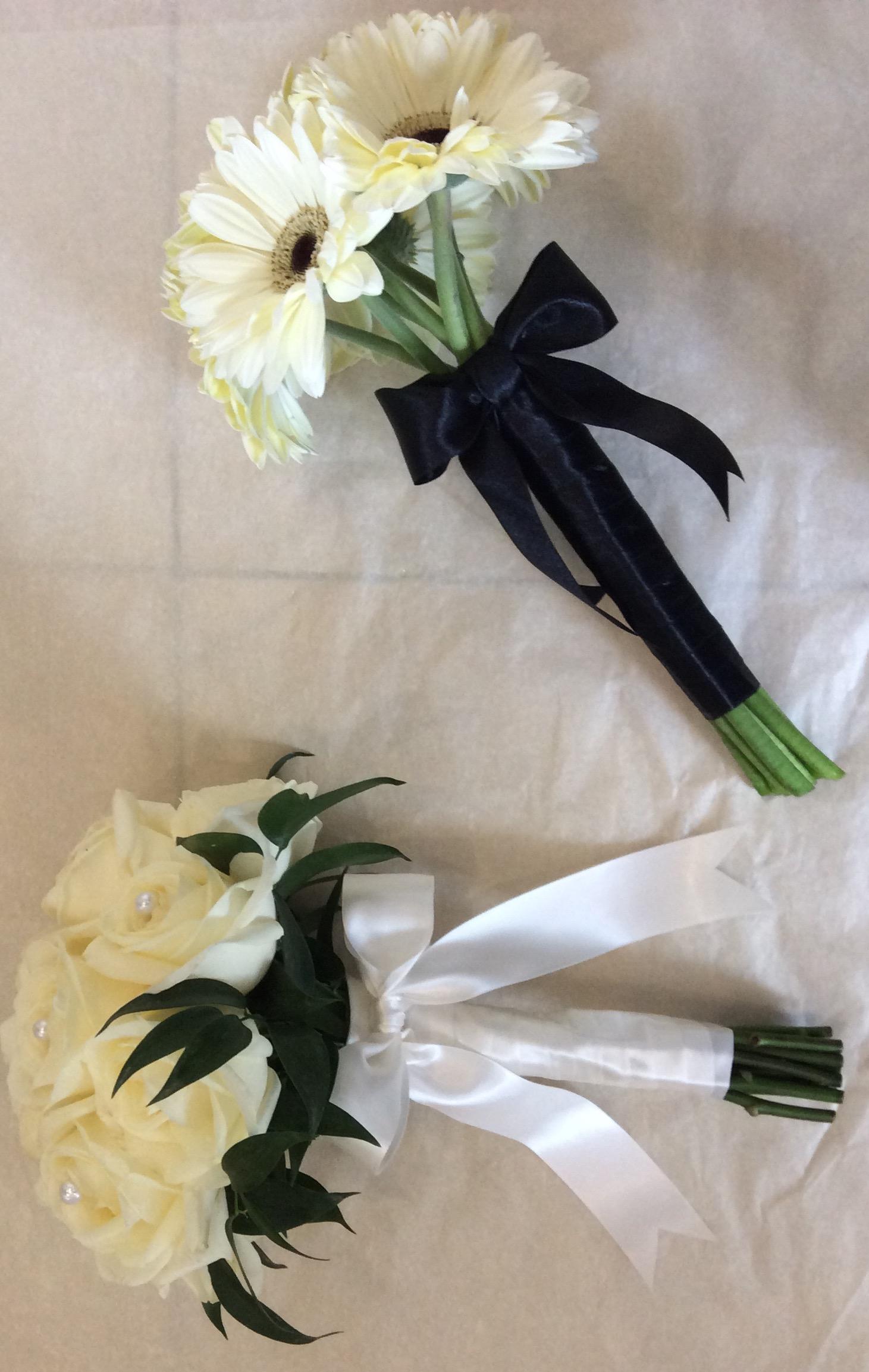 Fresh Hand Ties