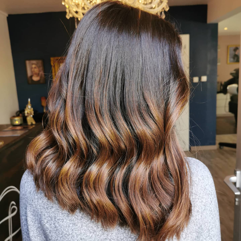 Forfait Ombré Hair